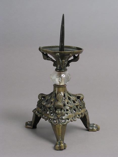 Pricket Candlestick