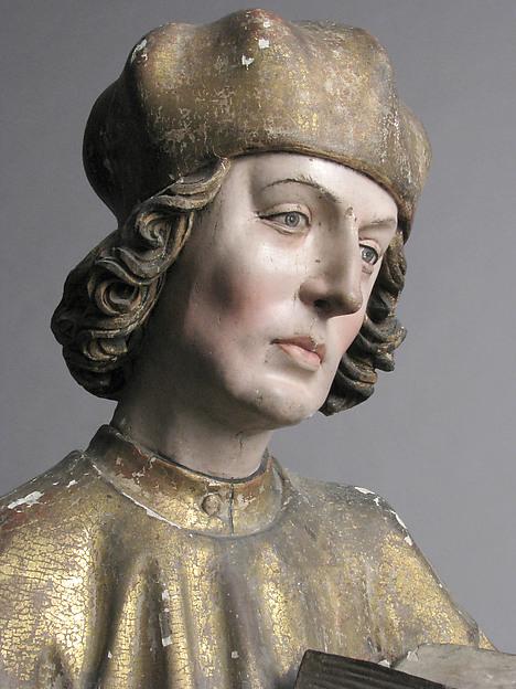 Saint Luke