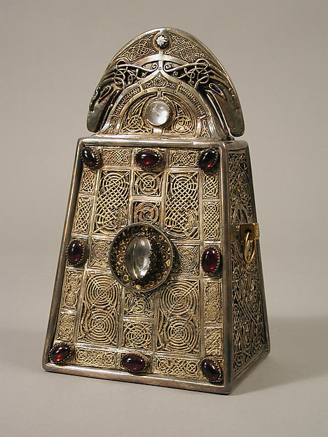 The Bell of Saint Patrick Shrine