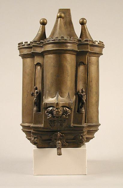 Cistern or Fountain