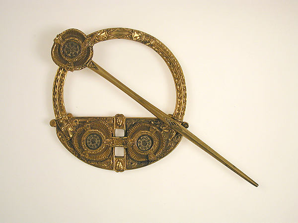 Queen's Brooch
