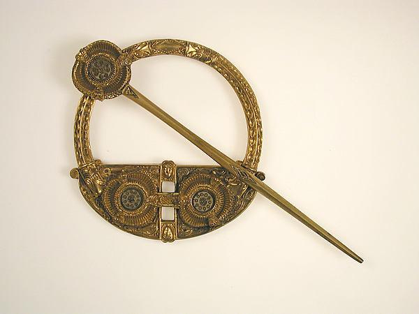 Queen's Brooch