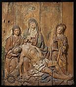 Pietà (Lamentation)
