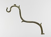 Wall Bracket for a Lamp