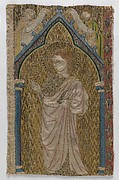 Fragment of an Orphrey