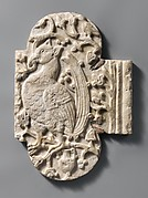 Relief with a Bird