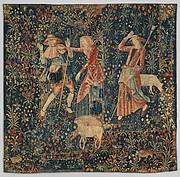 Shepherd and Shepherdesses