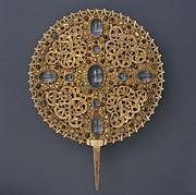 Liturgical Fan