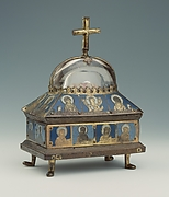Domed Reliquary