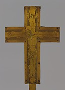 So-called Burial Cross