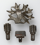 Door Knocker Parts