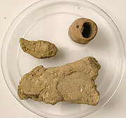 Mud Fragments