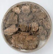 Papyri Fragments and Mud