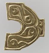 Gold Belt-Hole Guard
