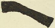 Textile with Foliated Ornament and Eagle's Head