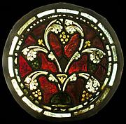 Ornamental Roundel