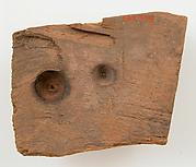 Bow-Drill Fragment