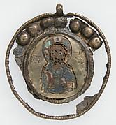 Medallion from pendant
