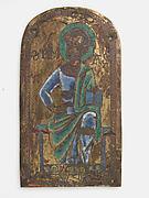 Plaque of St. Thomas