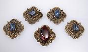 Five Jewels