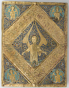 Plaque with Angels from an Evagelistarium