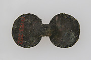 Equal-Arm Brooch
