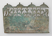 Panel from a Choros (lighting frame)
