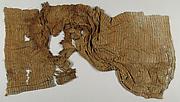 Cotton Fragment