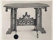 Table, Polygonal