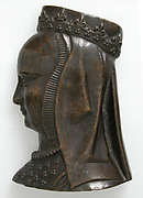 Plaque, Anne of Brittany