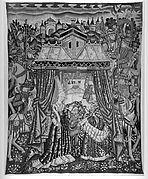 Judith Taking Holofernes' Head