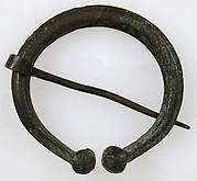 Penannular Brooch
