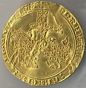 Franc à Cheval of John the Good