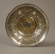 Bowl or Deep Plate