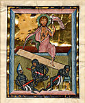 Manuscript Illumination