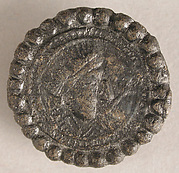 Badge of Edward II or John the Baptist
