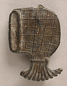 Badge with Hood of Saint Dorothy