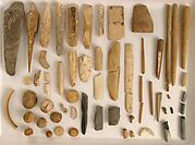 Ivory Fragments