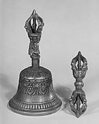 Dril-Bu and Dorje