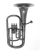 Tenor Horn in B-flat