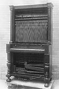 Upright Piano and Reed Organ