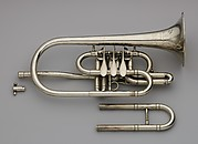 Rotary Valve Cornet