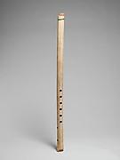 Palm Duct Flute