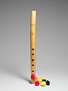 Notch Flute