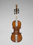 Hardanger Fiddle