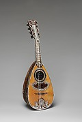 Mandolin