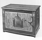 Barrel Organ