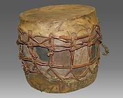 Double-Headed Drum
