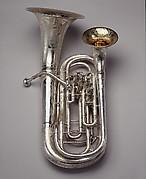 Double-Bell Euphonium