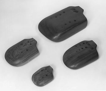 Bass Double Ocarina